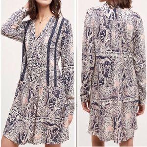 Tiny brand Caviana Shirtdress, size XL